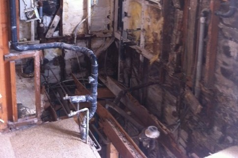 Mold Removal Mission Viejo CA